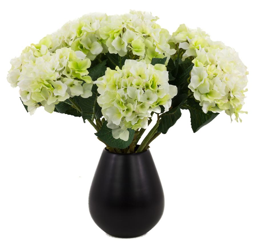 Fabelhaft Hortensie (Hydrangea) - Belle of the Summerball - artfleur-blog &EN_92