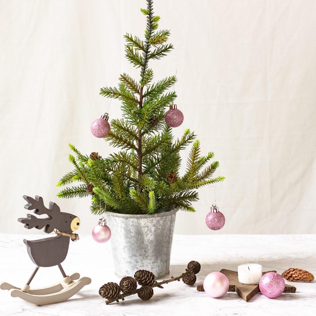 Warum stellt man einen weihnachtsbaum auf