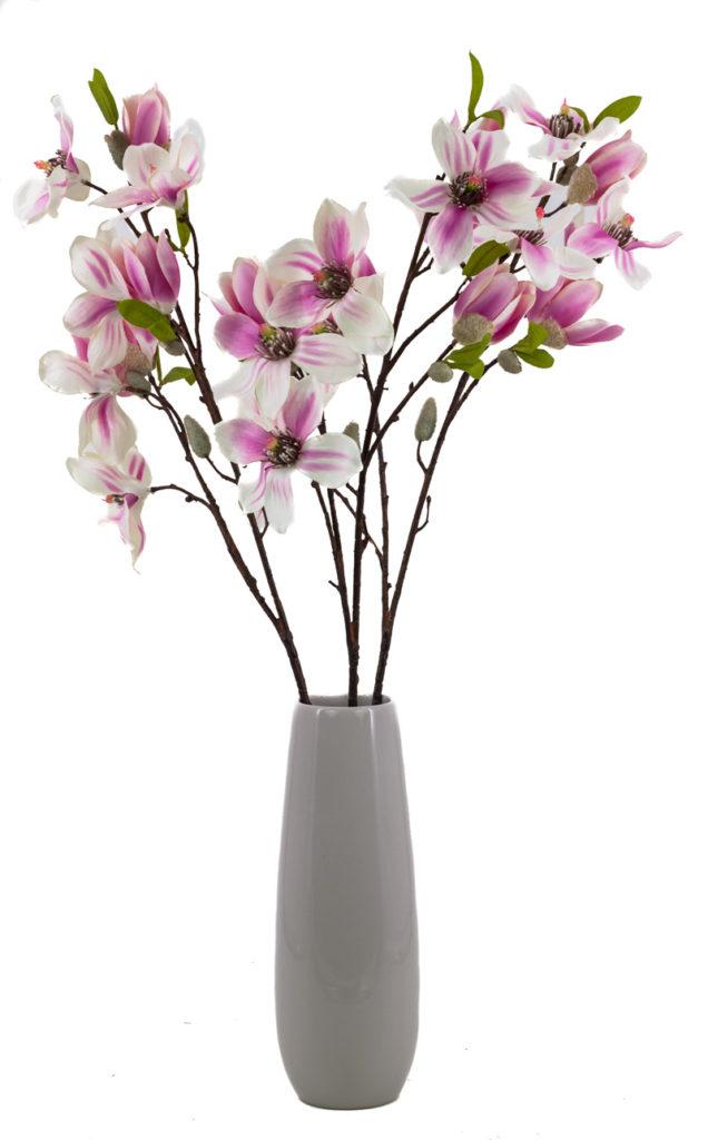 magnolie vase artfleur steckbrief